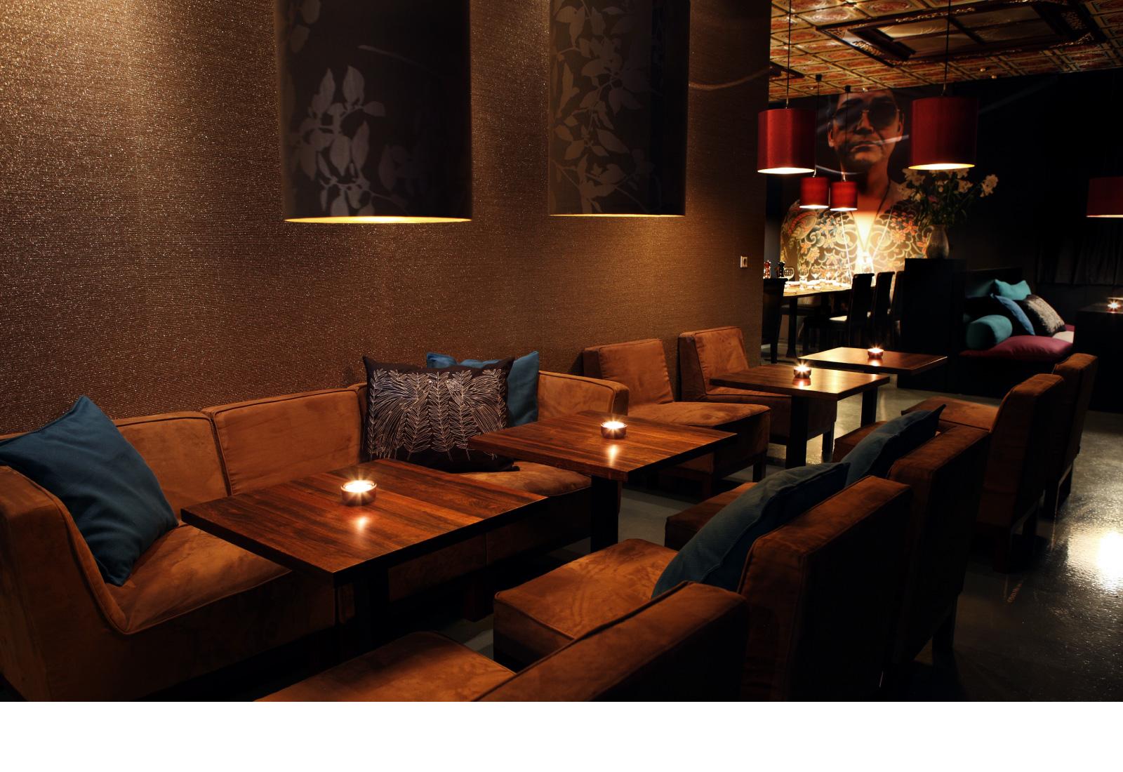 Takeshii\'s Cuisine | Corporate, Web & Interior Design: ADDA